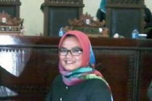 Ela Jadi Legislator Untuk Teruskan Perjuangan Kartini
