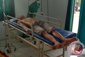 Polisi Mesuji Tangani Pertikaian Sopir Truk Sawit