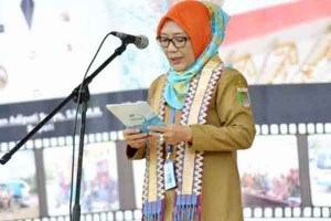 BKKBN Lampung Gelar Kampanye Program KB