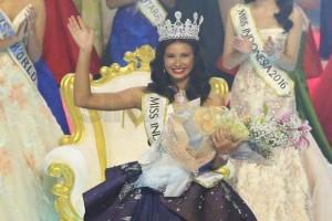 Pemprov NTB nyatakan Miss Indonesia 2017 bukan warganya