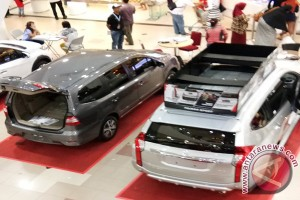 Presiden yakin industri otomotif makin diminati