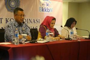 Lampung Mantapkan Persiapan Harganas