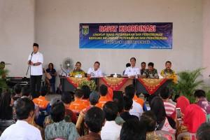 Lampung Tengah Gulirkan 10 Sapi Per Kampung