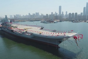 Indonesia-China perkuat Poros Maritim