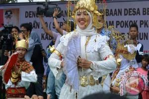 Festival Tari Melinting Libatkan 10.000 Penari