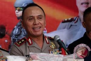 Kapolda Tidak Izinkan Demo Tuntut Ahok Dihukum Berat