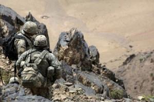 Perang Afghanistan terus berlanjut, Trump frustasi