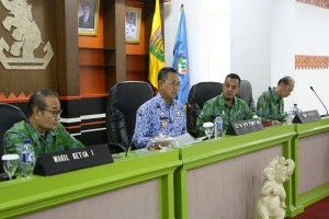 Lampung Segera Gelar Rembuk Tani