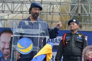 Indonesia Butuh Anak Negeri Berintegritas Kokoh, kata Surya Paloh