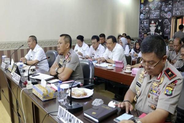 Wagub: Persediaan Bahan Pokok di Lampung Cukup
