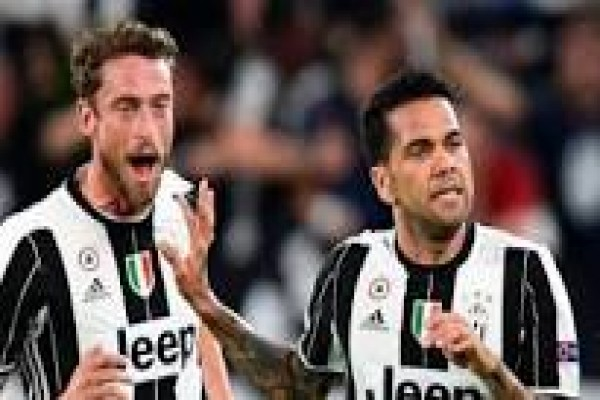 Alves arsiteki Juve lolos ke final Champions