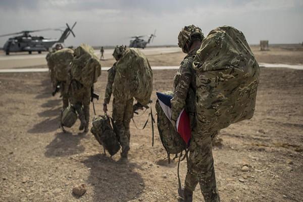 Australia akan tambah pasukan ke Afghanistan ?