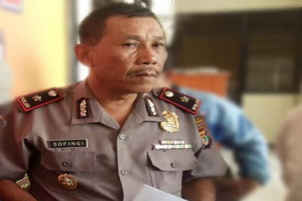Polisi Tangkap Oknum Guru Ngaji Cabuli Muridnya