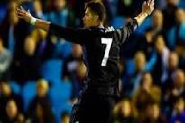 Real Madrid geser Barca di puncak klasemen sementara