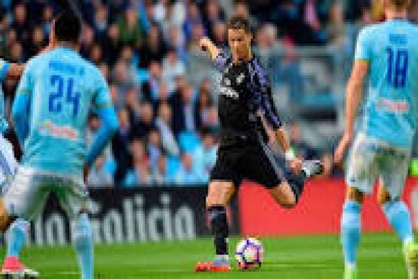 Real Madrid kian dekat juara