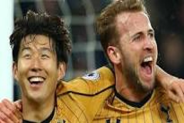 Kane cetak empat gol kala Spurs hancurkan Leicester