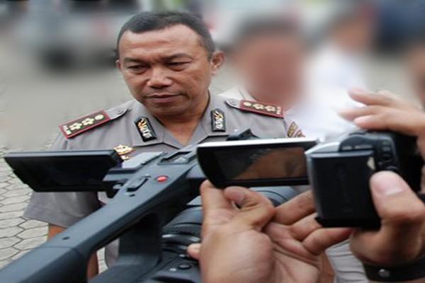 Polisi Tangkap Tiga Pelaku Pencurian Kendaraan Bermotor