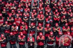 KSPI: Aksi Hari Buruh Diikuti 150.000 Pekerja