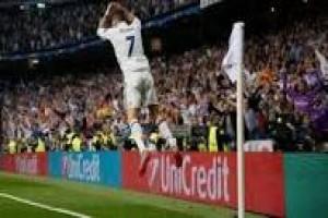 Trigol Ronaldo