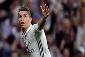 Real Madrid menang mudah