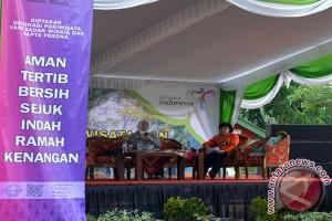 Anggota DPR Dukung Pengembangan Wisata Lampung Timur