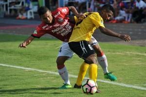 Bali United Tundukkan Semen Padang