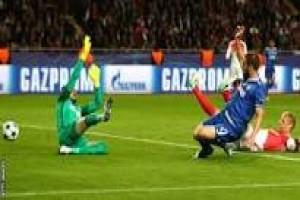 Dua gol Higuain bawa Juve semakin dekat final Champions