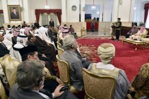 Presiden: Musabaqah Hafalan Al Quran Jadi Syiar
