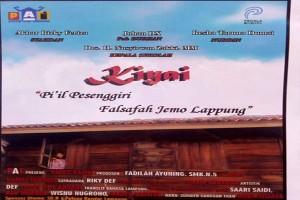 """Film """"Kiyai"""" bernuansa Lampung Siap Diluncurkan"""