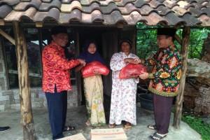 Pemkab Lampung Tengah Pastikan Bantuan Buat Romlah