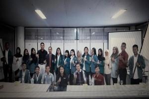 AIESEC Unila Resmi Menjadi Unit Kegiatan Mahasiswa