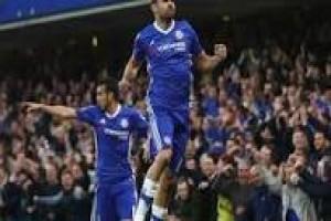 Chelsea kian dekat gelar juara
