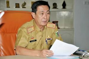 Pemprov Lampung Jadwalkan Pelantikan Kepala Daerah