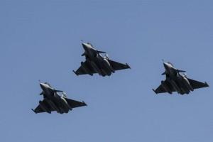 As-Sisi : Militer Mesir serang kamp pelaku teror