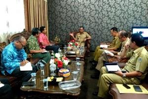 Pemprov Lampung Dorong Ekonomi Kerakyatan
