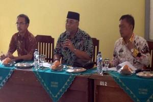 Anggota DPD Beri Arahan Pengelolaan Dana Desa