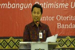 OJK: Penyaluran KUR Lampung Capai Rp757 Miliar
