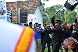 Gubernur Minta PPS-BBI Dukung Kamtibmas