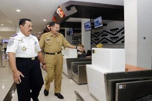 Pemprov Dorong Radin Inten II Jadi Bandara Internasional