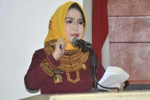 Pemprov Lampung Tingkatkan Kreativitas Berbasis Budaya