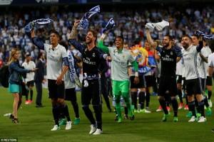 Juara La Liga