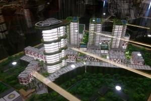 Peminat SOHO di Lampung Tinggi