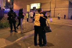 Serangan Manchester dorong peninjauan kembali keamanan dunia