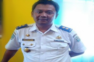 Dishub Antisipasi Kemacetan Akibat Pedagang Takjil Dadakan