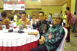 Wakil Bupati Lampung Timur Ikuti Pembekalan Kepemimpinan