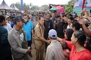 Pemprov Lampung Bantu Rp15,8 Miliar ke Desa