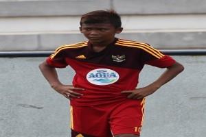 Zico Indonesia Tampil Hingga Semifinal Bayern Youth