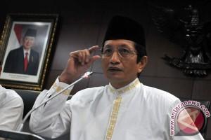 Profesor Nasaruddin: Jangan Usik Akidah Orang Lain