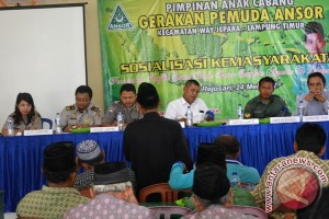Konflik Agraria Akibat Pemilik Lalai Urus Lahannya