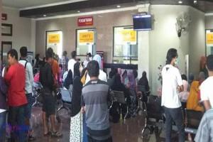 Kapan BPJS- RS Swasta Mataram pulihkan kerja sama ?